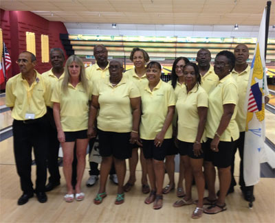 You are currently viewing VI Senior Bowlers Win in Florida
