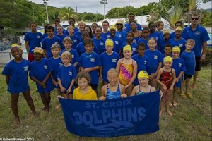 Read more about the article The Virgin Islands Long Course Swimming Championships