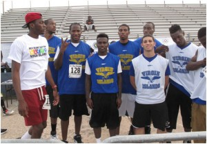 Read more about the article St. Croix – 28th Annual Olympic Day Run