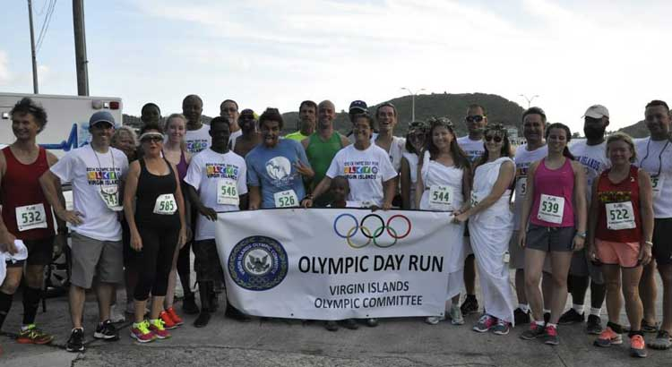 You are currently viewing 2015 Virgin Islands Olympic Month Events