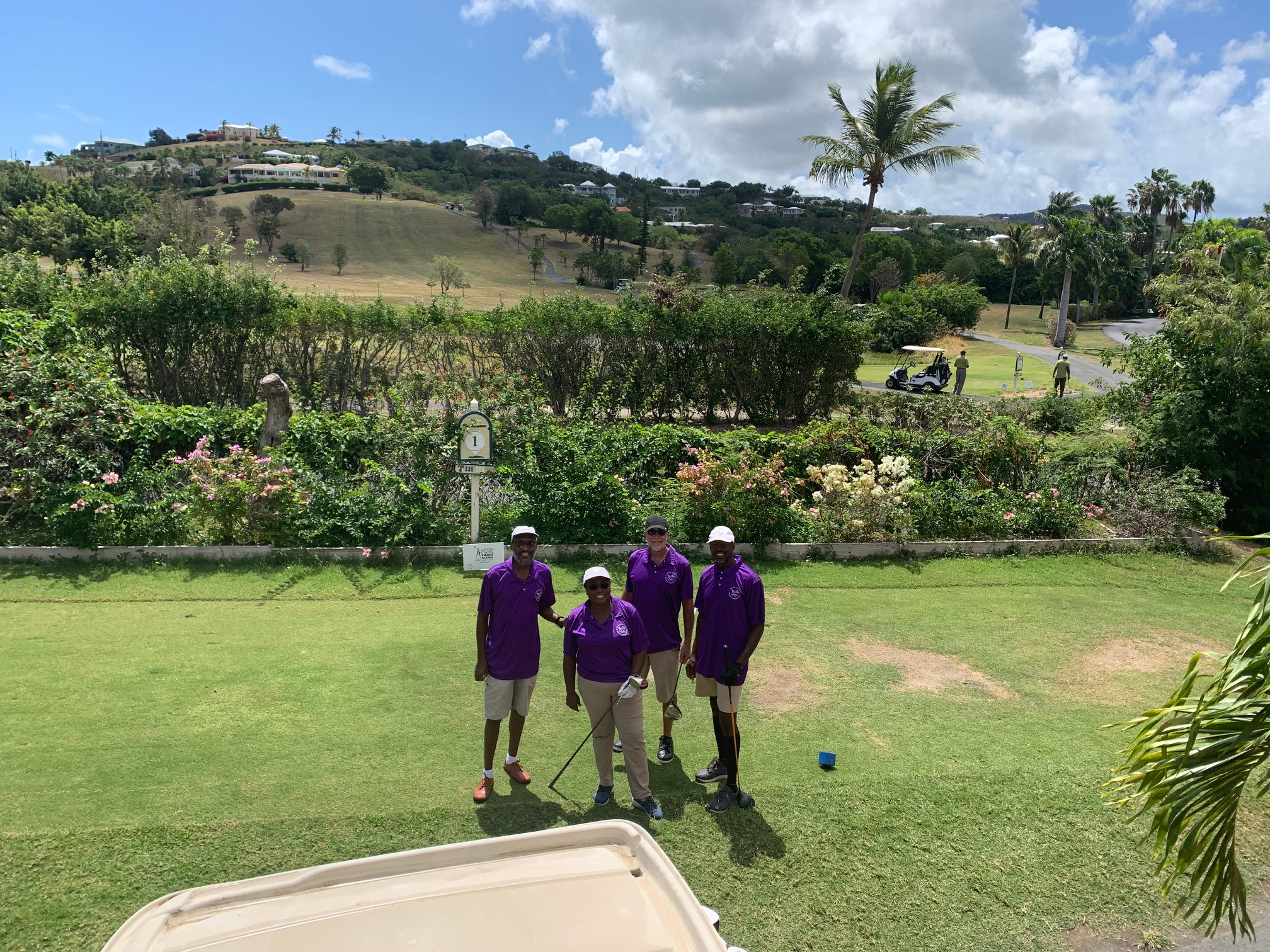You are currently viewing Scramble to Tokyo Golf Tournament Results