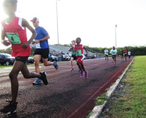 Read more about the article Join Us! 2021 Olympic Day 5k Run, Walk or Jog
